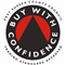Accreditation: Buy With Confidence logo for Clearwell Mobility - Polegate