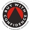 Accreditation: Buy with Confidence logo for Prestige Stairlifts