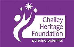 Chailey Heritage futures logo