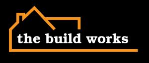 The Build Works logo