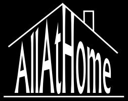 All At Home Limited Logo