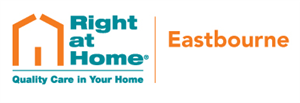 Right at Home Eastbourne logo