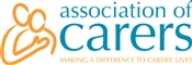 Service logo for Association of Carers - Carers companion service Befriending with Respite