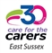 Service logo for East Sussex Carers Centre