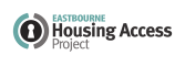 Service logo for Eastbourne Housing Access Project
