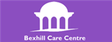 Service logo for Bexhill Care Centre