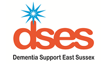 Dementia Support East Sussex logo