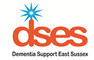 Service logo for Dementia Support East Sussex