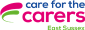 Service logo for Carers Groups - Eastbourne