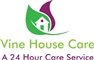 Service logo for Vine House Care Ltd