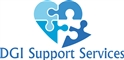 Service logo for DGI Support Services