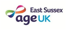 Service logo for Age UK East Sussex - Home Support