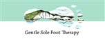 Service logo for Gentle Sole Foot Therapy
