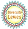Service logo for Diversity Lewes